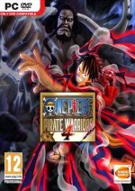 One Piece Pirate Warriors 4 Deluxe Edition PC Full Español