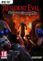 Resident Evil: Operation Raccoon City PC Full Español