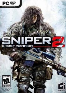 Sniper Ghost Warrior 2 Collector's Edition PC Full Español