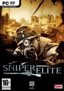 Sniper Elite V1 PC Full Español