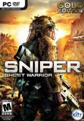 Sniper: Ghost Warrior Gold Edition PC Full Español