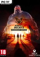 State of Decay 2: Juggernaut Edition PC Full Español