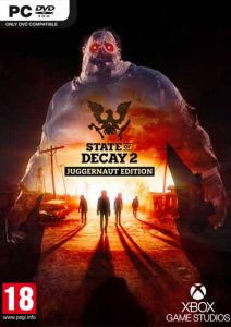 State of Decay 2: Juggernaut Edition PC Full Español