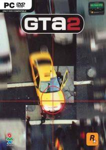 GTA 2 – Grand Theft Auto 2 PC Full Español