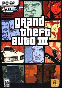 GTA 3 – Grand Theft Auto 3 PC Full Español