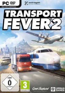 Transport Fever 2 PC Full Español