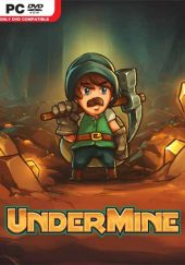 UnderMine PC Full Español