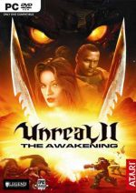 Unreal 2: The Awakening PC Full Español