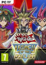 Yu-Gi-Oh! Legacy Of The Duelist PC Full Español