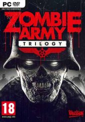 Zombie Army Trilogy PC Full Español