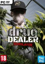 Drug Dealer Simulator PC Full Español