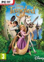 Disney Tangled: The Video Game PC Full Español