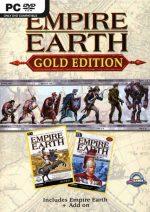 Empire Earth Gold Edition PC Full Español