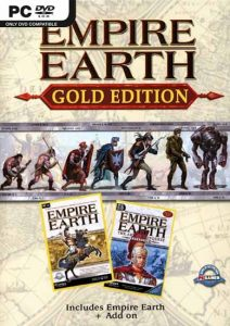 Empire Earth Gold Edition PC Full Español