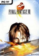 Final Fantasy VIII Steam Edition PC Full Español