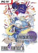 Final Fantasy IV Complete Collection PC Full Español