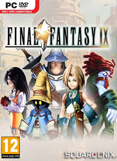 Descargar Final Fantasy Ix Pc Full Español Blizzboygames