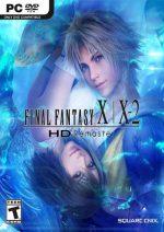 Final Fantasy X/X-2 HD Remaster PC Full Español