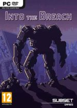 Into The Breach PC Full Español