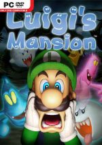 Luigi's Mansion PC Full Español