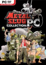 Metal Slug Collection PC Full Español