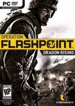 Operation Flashpoint 2: Dragon Rising PC Full Español
