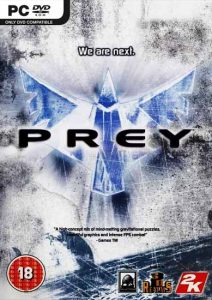 Prey (2006) PC Full Español