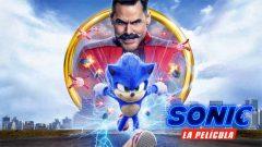 Sonic: La Película (2020) 1080p y 720p Latino