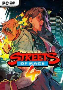 Streets of Rage 4 PC Full Español