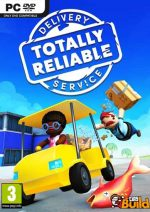 Totally Reliable Delivery Service Deluxe Edition PC Full Español