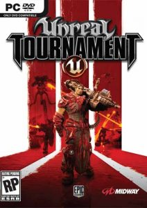 Unreal Tournament 3: Black Edition PC Full Español