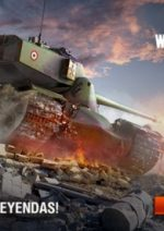 World of Tanks PC Full Español