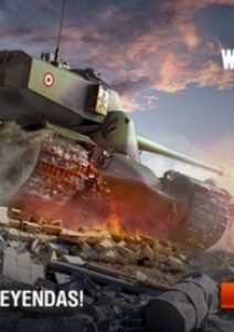 World of Tanks PC Full Español