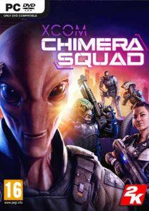 XCOM: Chimera Squad PC Full Español