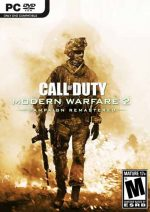 Call Of Duty Modern Warfare 2 Campaign Remastered PC Full Español