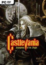 Castlevania: Symphony of the Night PC Full Español