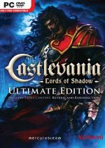 Castlevania: Lords of Shadow – Ultimate Edition PC Full Español
