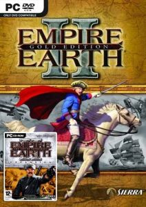 Empire Earth II Gold Edition PC Full Español
