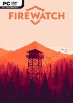 Firewatch PC Full Español
