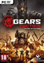 Gears Tactics PC Full Español