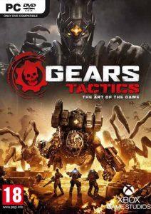 Gears Tactics PC Full Español