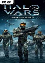 Halo Wars: Definitive Edition PC Full Español