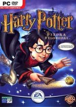 Harry Potter 1 PC Full Español