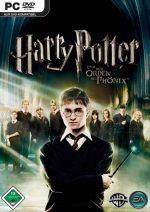 Harry Potter 5 PC Full Español