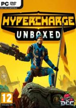 Hypercharge Unboxed PC Full Español