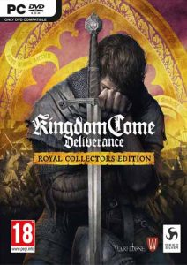 Kingdom Come: Deliverance Royal Edition PC Full Español