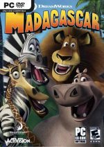 Madagascar PC Full Español