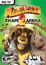 Madagascar: Escape 2 Africa PC Full Español