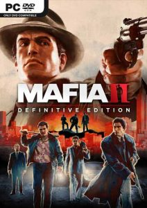 Mafia II Definitive Edition PC Full Español