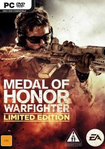 Medal of Honor: Warfighter PC Full Español